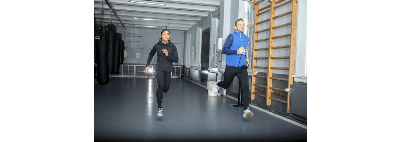 Søvn og træning | Få mere ud af din sport gennem god søvn | Liga Sport