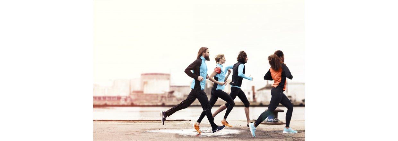 Hold varmen med det rigtige løbeudstyr til vintermånederne