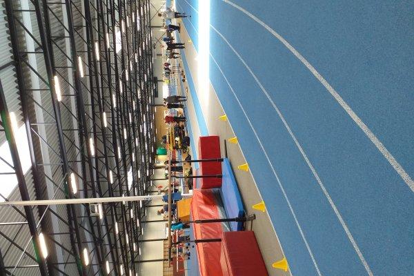 Liga Sport til LM i atletik i Randers