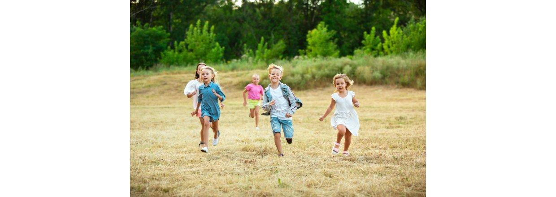 Børn og sport: Her er 5 sportsgrene, du bør prøve sammen med dine børn