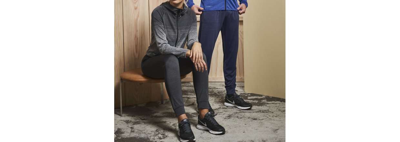 Sådan finder du det helt rigtige fitnesstøj - Ligasport.dk
