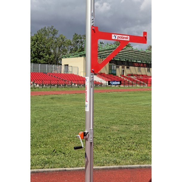 POLE VAULT STAND POLANIK CLUB