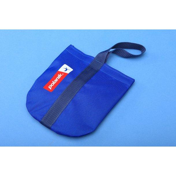 Diskos taske op til 2 kg