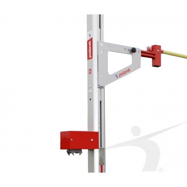 Stangspring - Konkurrence elektrisk stangsprings støtter