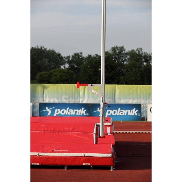 Stangspringsstøtter - Konkurrence stangspringsstøtter fra Polanik