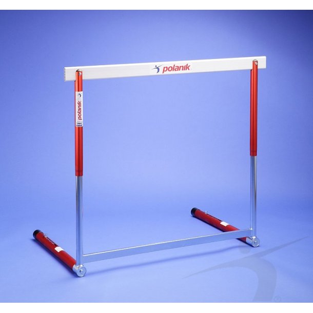 TRAINING COLLAPSIBLE STEEL ALUMINIUM HURDLE PP-171/6AP