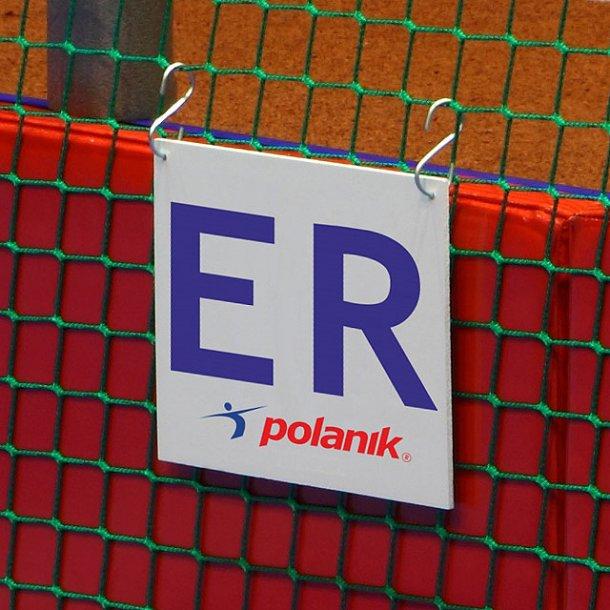 ER MARKER, EUROPEAN RECORD