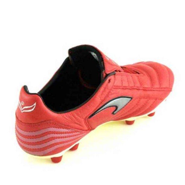 Billige fodboldstøvler - Copa United rød til  297 kr