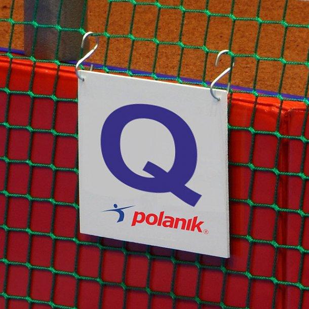 Q MARKER, QUALIFYING STANDARD