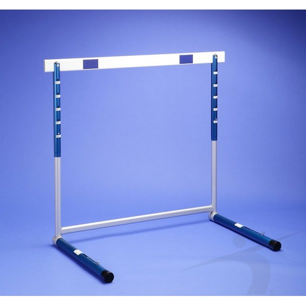 COMPETITION ONE-PIECE FRAME ALUMINIUM HURDLE PP15-170/6D