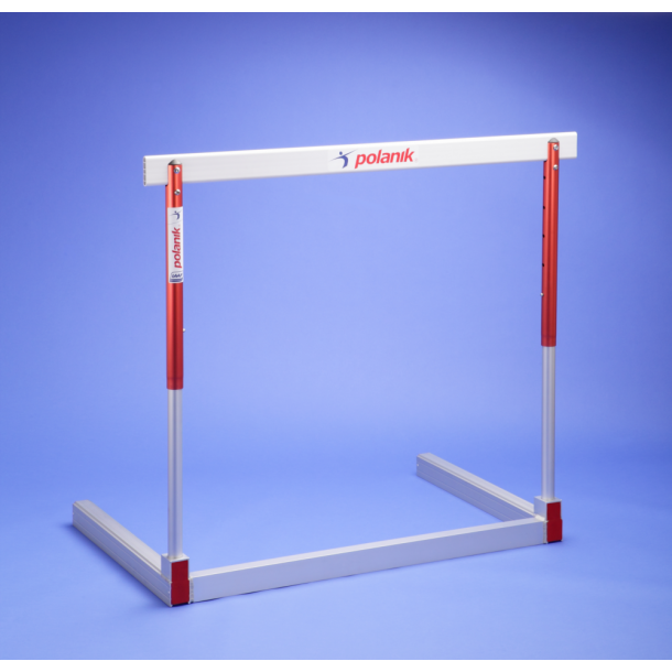 COMPETITION AUTOMATIC ONE-PIECE FRAME ALUMINIUM HURDLE