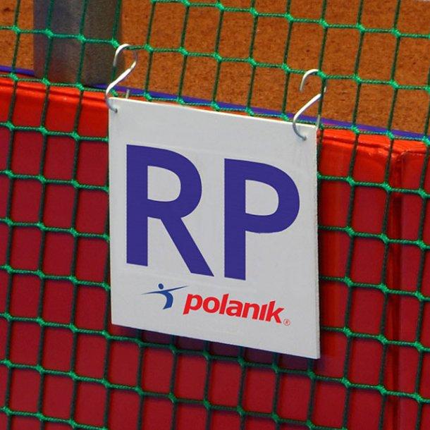 RP MARKER, POLISH RECORD