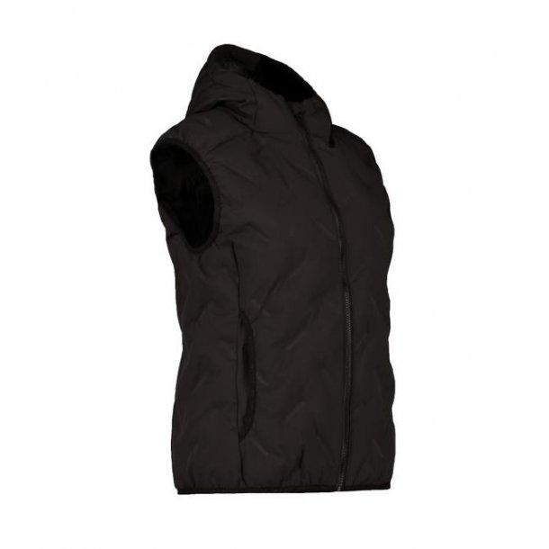 Vest - woman quilted vest