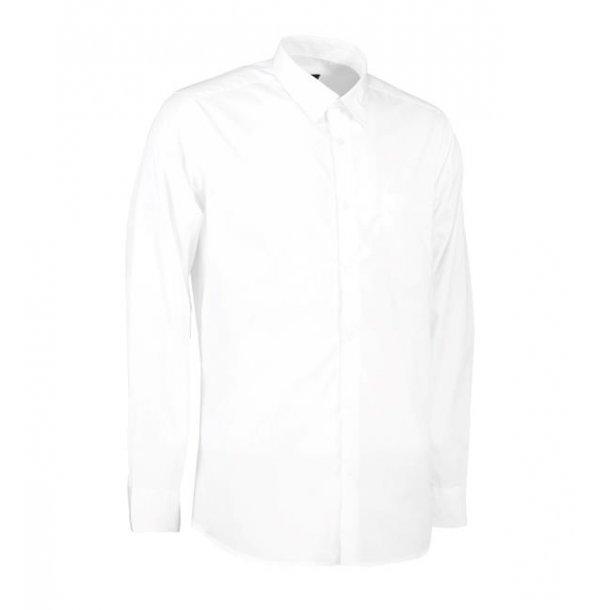 Skjorter - langærmet herreskjorter
