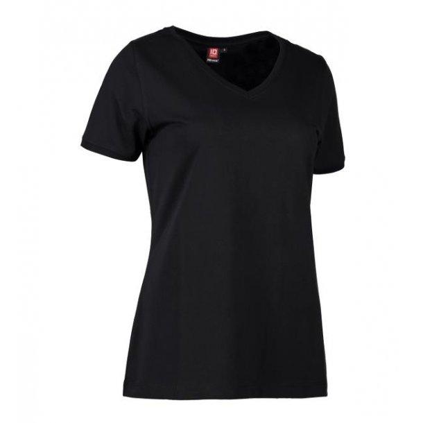 T-shirt - pro wear dame t-shirt 89 kr