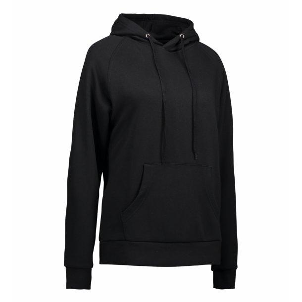 Sweatshirt -  hættesweatshirt 217 kr.