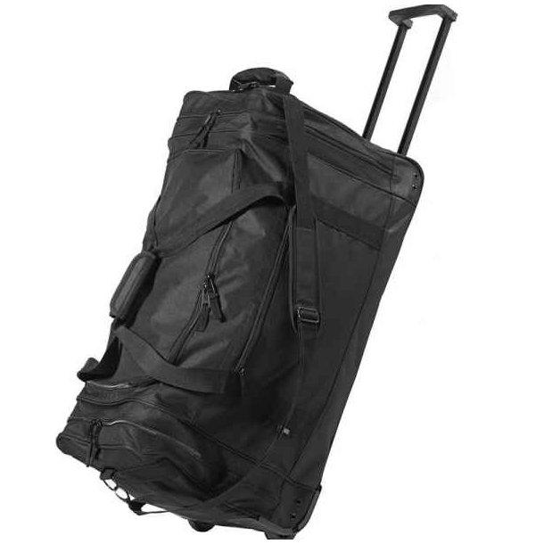Rejsestaske - Stor sportstaske med hjul