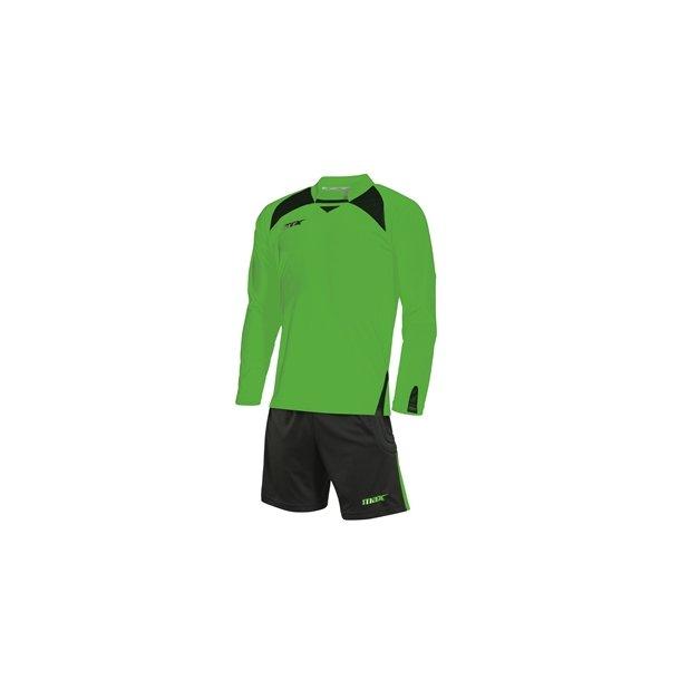 Fodboldtrøje - målmåndssæt
