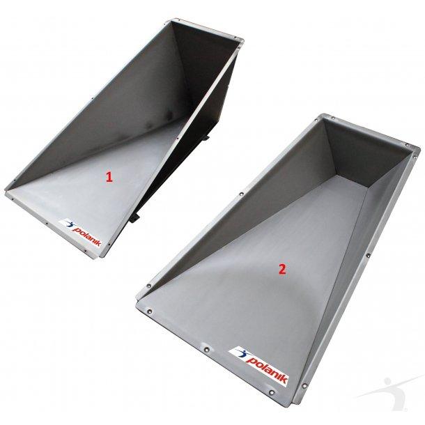 MODULAR POLE VAULT BOX 2 IN 1