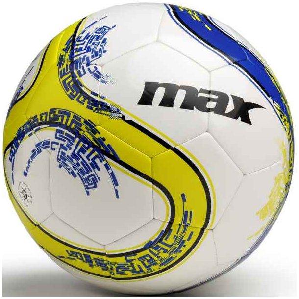 Fodbolde - Attacker fodbold fra Maxsport 229 kr