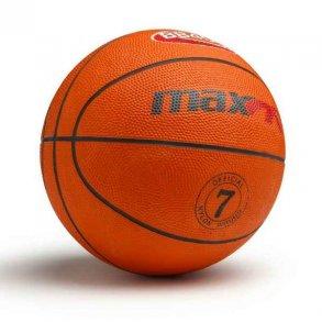 the latest cc712 3ac08 Basketball bold - Køb billige basketball bolde fra Maxsport ...