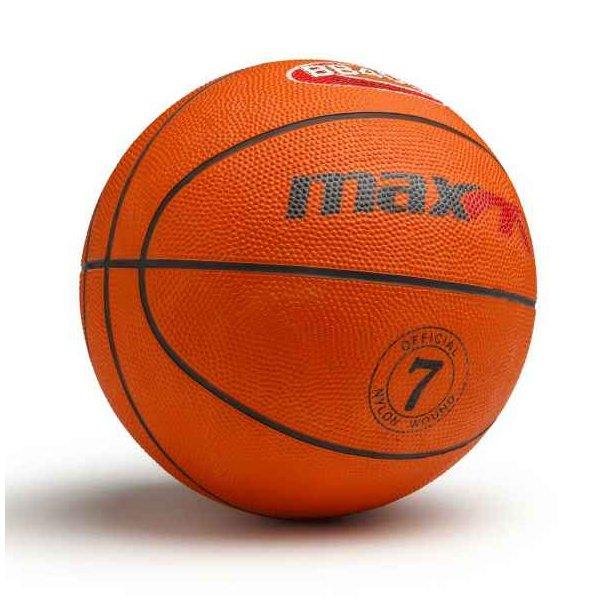 Basketbold fra Max Sport