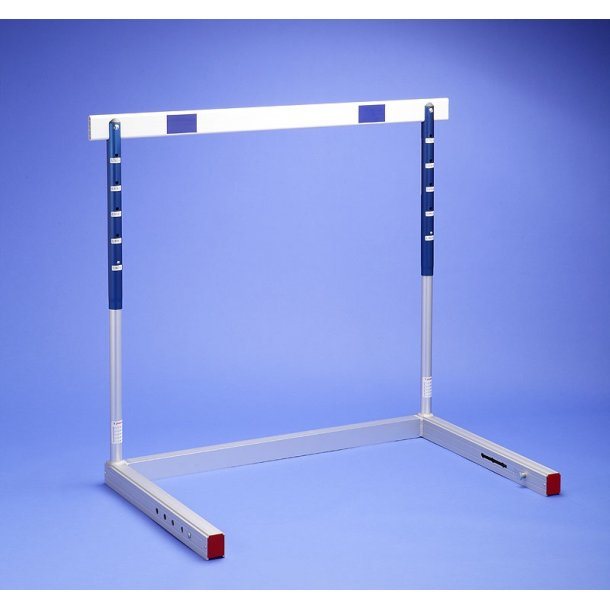 COMPETITION ONE-PIECE FRAME ALUMINIUM HURDLE PP-170