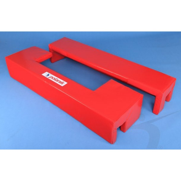 BASE PADS FOR COMPETITION POLE VAULT STANDS