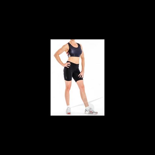Løbetøj - korte tights