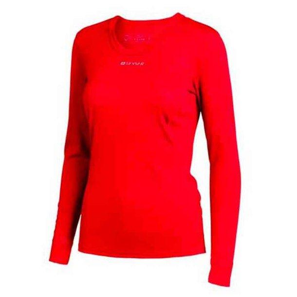 Løbetøj - langærmet løbe t-shirt 147 kr