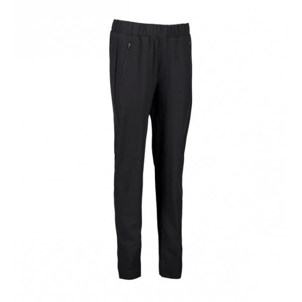 Joggingbuks - dame stretch pants joggingbukser