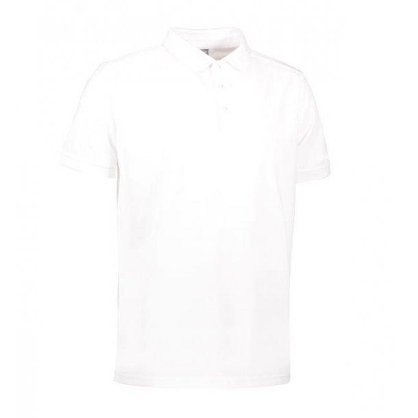 Polo shirt - funktionel polo shirt fra Geyser 219 kr