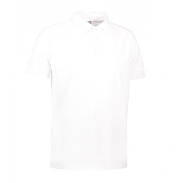 Polo t-shirt - funktionel polo shirt 219 kr