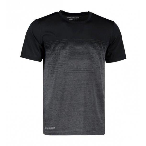 Løbetøj - løbe t-shirt damer