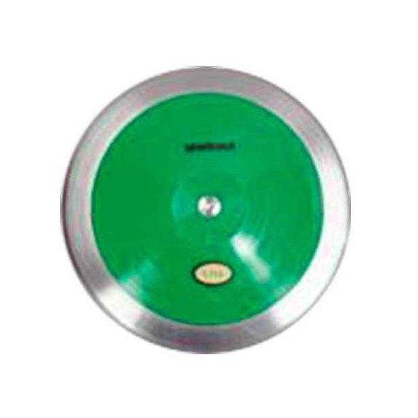 Diskos - High Spin Diskos