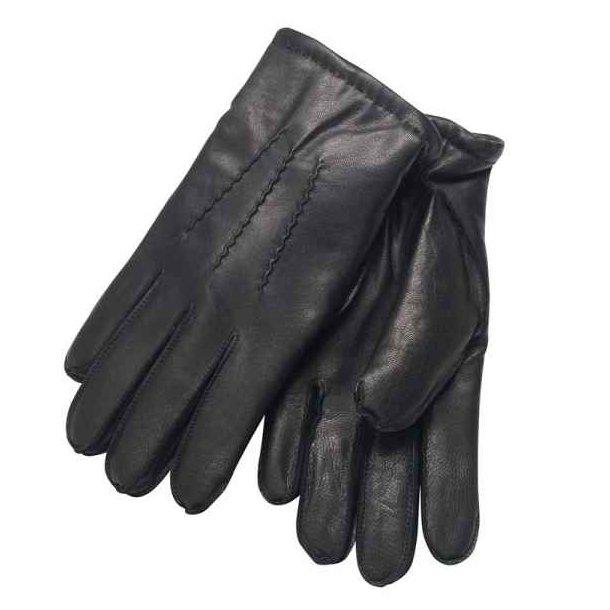 Handsker, Gedeskinds handske, sort til 297 kr
