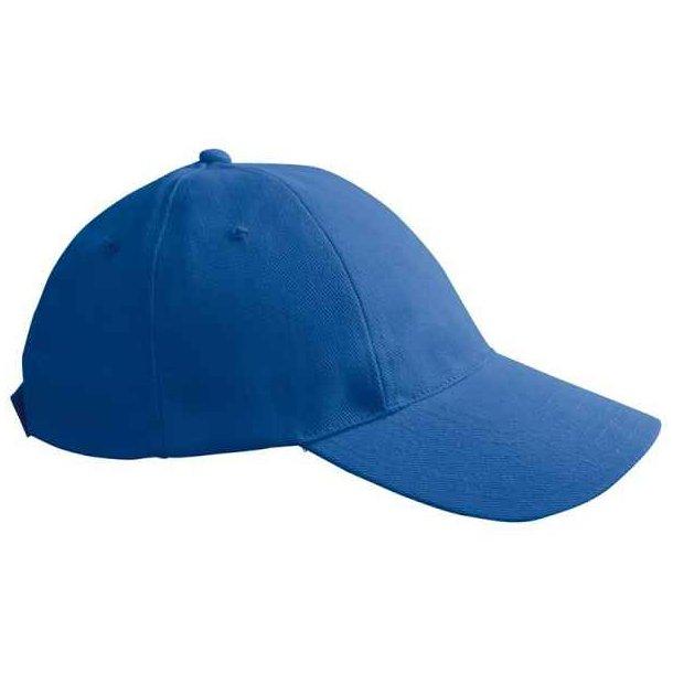 Cap - Twill cap fra ID til 69 kr