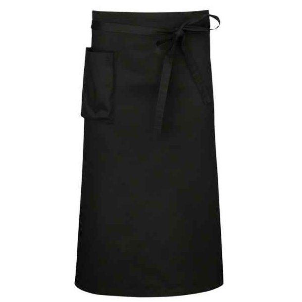 Severingsforklæde, sort 97 kr.