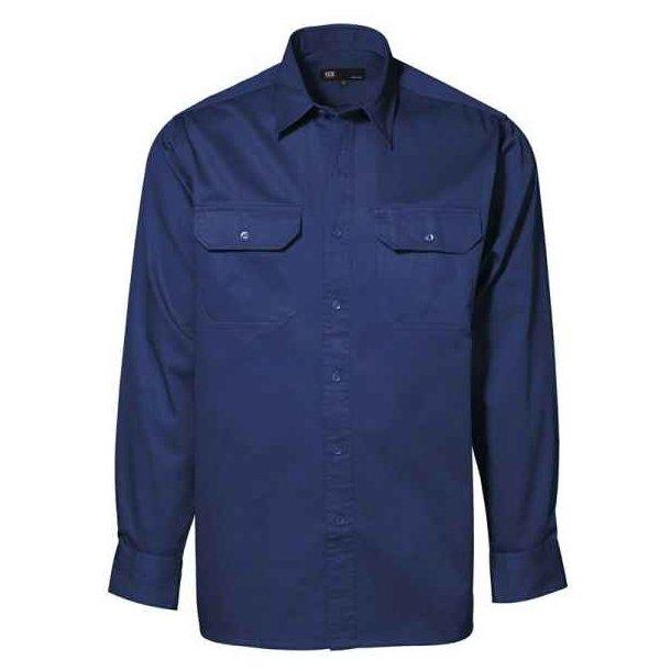 Skjorter - arbejdsskjorter.