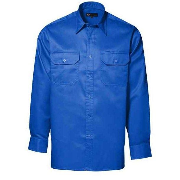 Skjorte- arbejdsskjorte 269 kr.