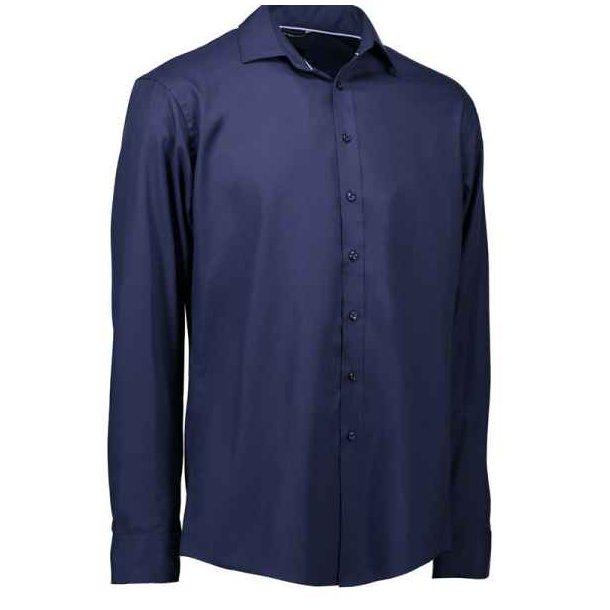 Skjorte - køb stryge-fri skjorter