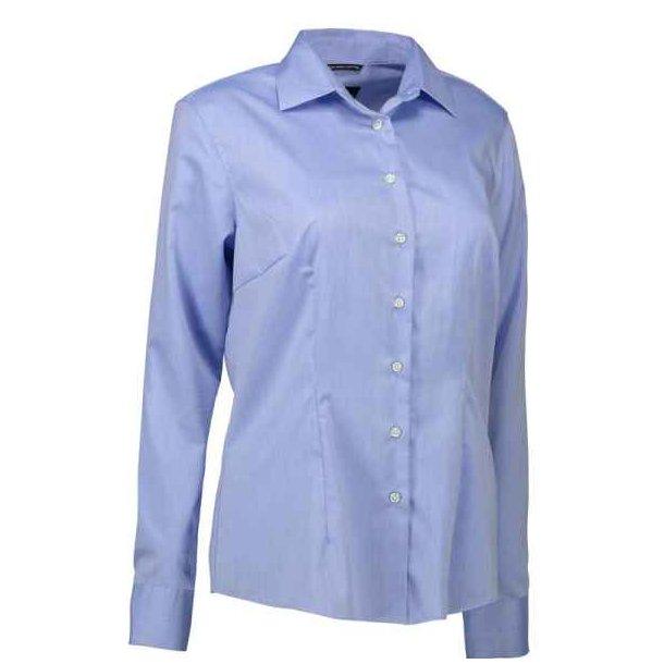 Skjorte - køb strygefri dame skjorter
