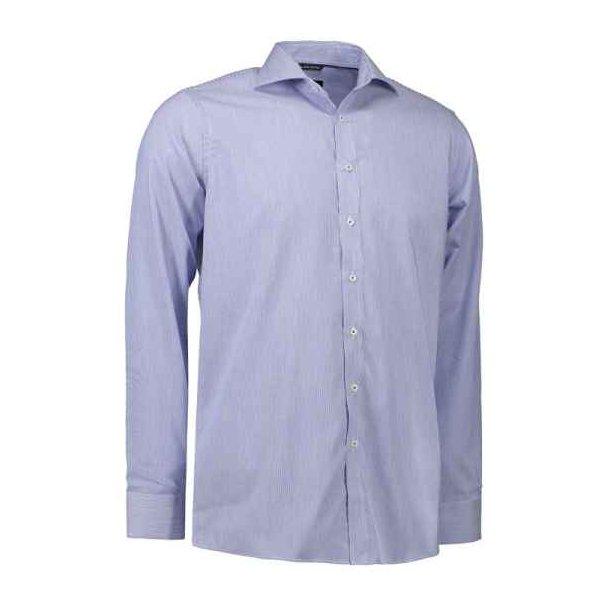 Skjorte - Eksklusiv strygefri skjorte til 319 kr.