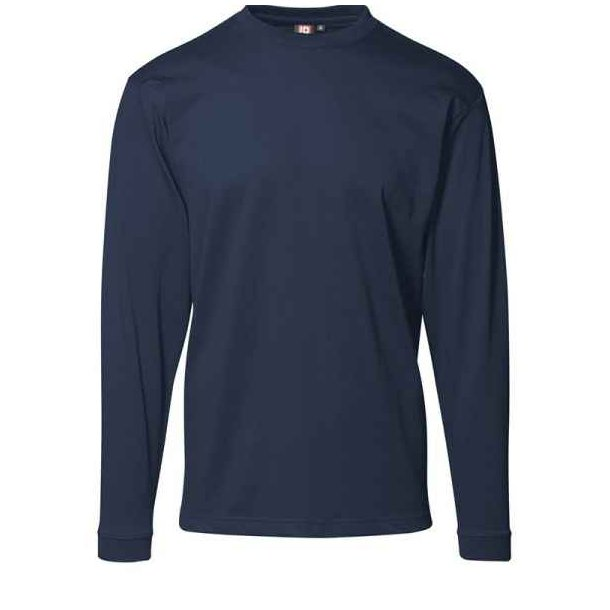 T-shirt - langærmet t-shirt 129 kr