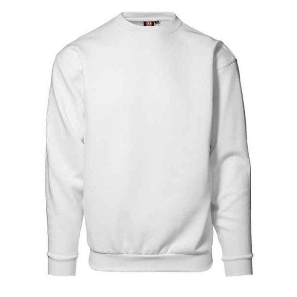 Sweatshirt - PRO wear klassisk sweatshirt fra ID til kun 199 kr.