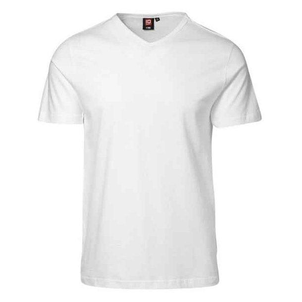 T-shirt - t-time t-shirts med v-hals