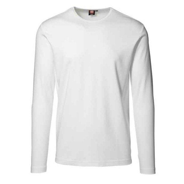 T-shirt - Iangærmet t-shirt 129 kr