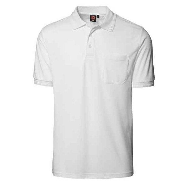 Polo t-shirt - KLASSISK POLO SHIRT til 149 kr
