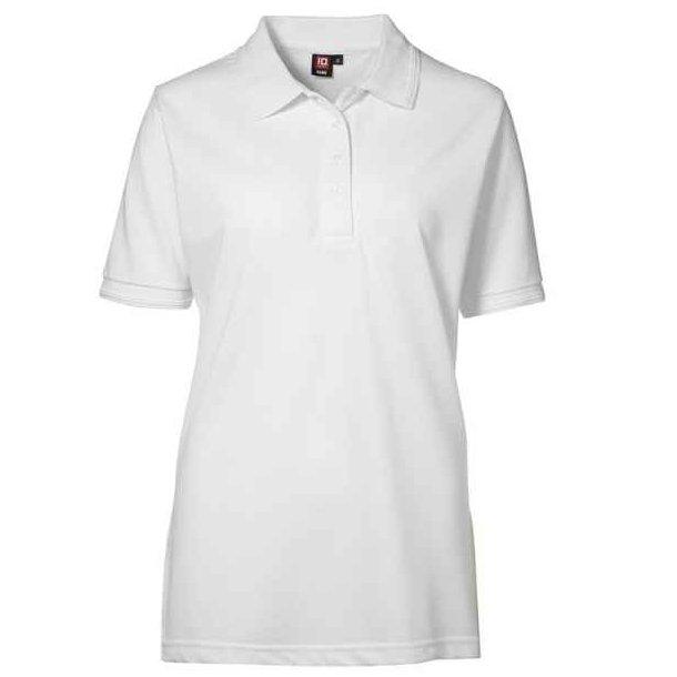 Polo shirt - KLASSISK POLO SHIRT 147 kr
