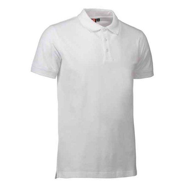 Polo shirt - Stretch polo shirts